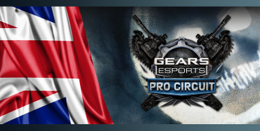 Gears Pro Circuit London