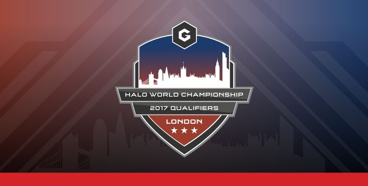 EU Halo World Championship 2017 Qualifier: London
