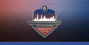 Latin America Halo World Championship 2017 Qualifier: Mexico City