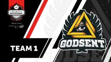 Godsent Are Coming
