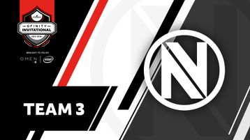 Returning Champions, Team EnVyUs