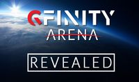 The Gfinity Arena Revealed