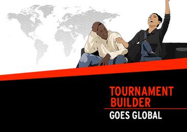 tournament builder
