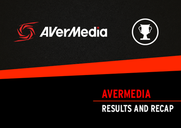 AVerMedia: Results and Recap