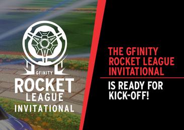 gfinity rocket league