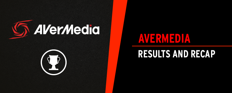 AVerMedia: Results and Recap (2)