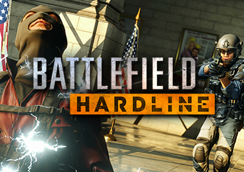 battlefield hardline local multiplayer