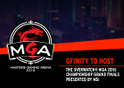 Gfinity to host the Overwatch® MGA 2016 Championship Grand Finals presented by MSI