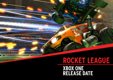 rocket league receives xbox one release date news. Black Bedroom Furniture Sets. Home Design Ideas