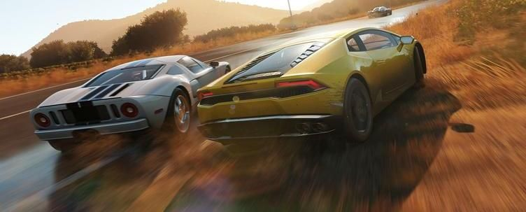 forza horizon 2 gets porsche expansion news gfinity. Black Bedroom Furniture Sets. Home Design Ideas