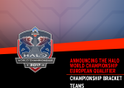 Announcing the Halo World Championship European Qualifier Teams