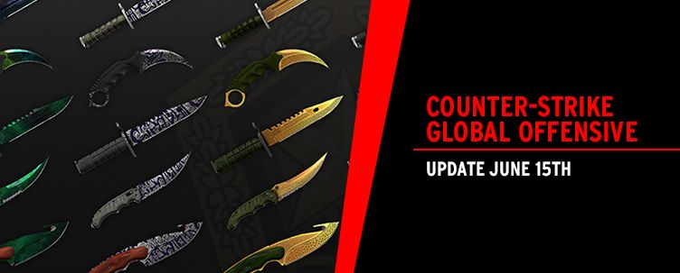 counter strike global offensive latest patch