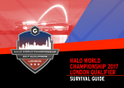 European Halo World Championship 2017 Qualifier: London Survival Guide
