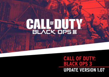 Call of duty black ops 3 matchmaking