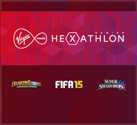 Gaming Hexathlon