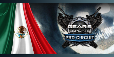 Gears Pro Circuit Mexico
