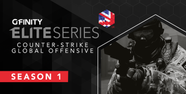 Elite Series Season 1 CS:GO