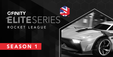 Elite Series Season 1 Rocket League