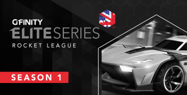 Elite Series Season 1 Rocket League Finals