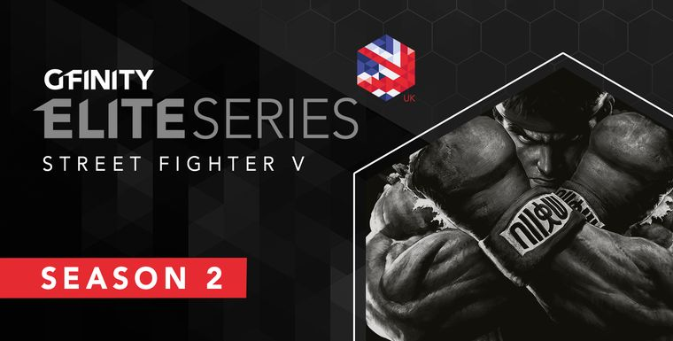 Elite Series Season 2 Street Fighter V - Week 7