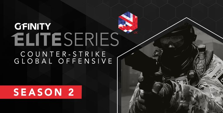 Elite Series Season 2 CS:GO - FINALS