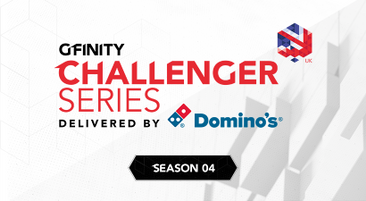 Introducing the Challenger Series Season 4 Delivered by Domino's