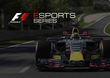 Gfinity Partnership Will Deliver the Formula 1® Esports Series