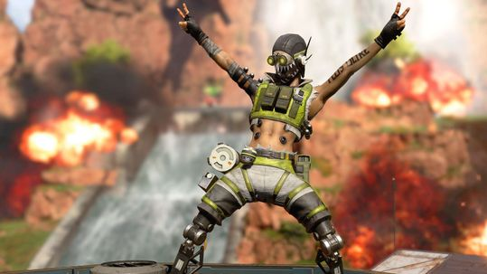 Apex Legends: Patch Update 6.11.2019 - Bug Fixes, Circle Changes, Config Commands And More