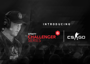 Introducing CS:GO to the Gfinity Elite Series