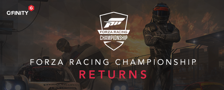 The Forza Racing Championship Returns