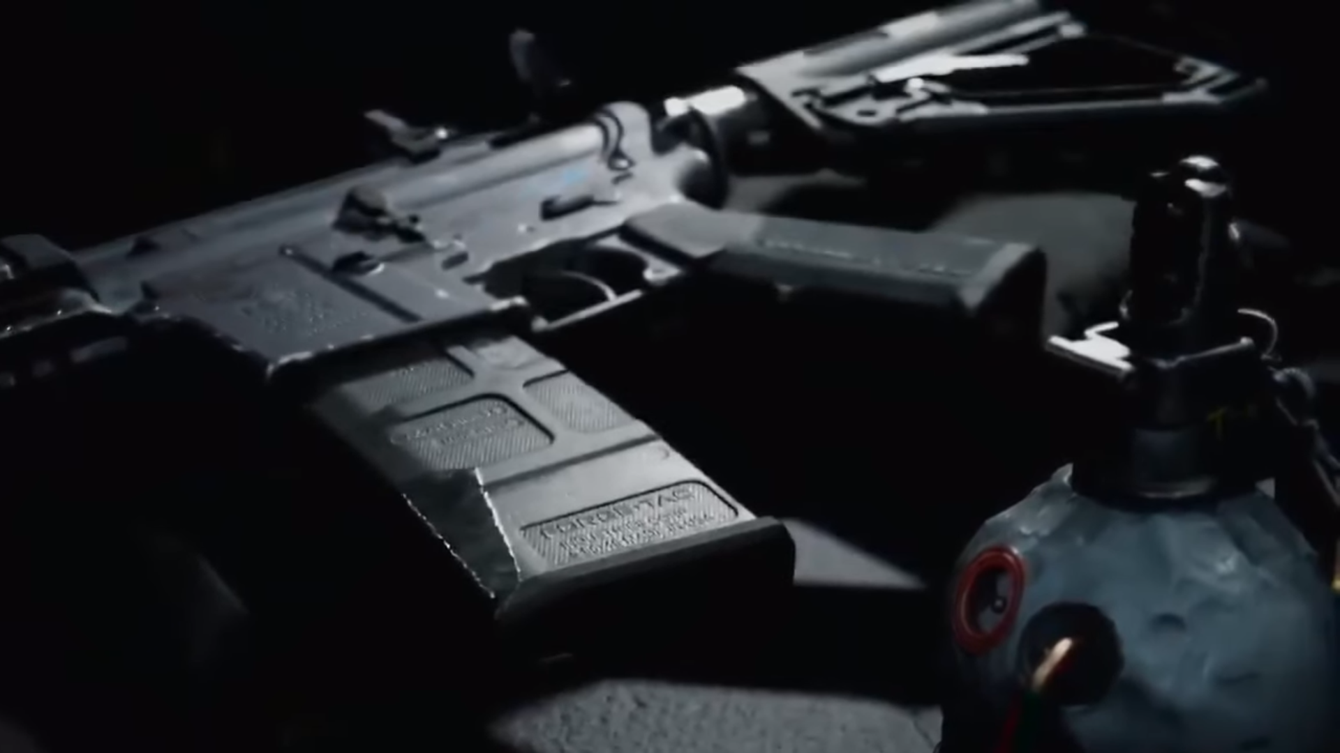 Call Of Duty Modern Warfare 2019 Gunsmith Weapons Attachments