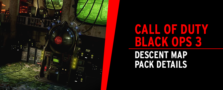 Call of Duty: Black Ops 3 Descent Map Pack Details :: News :: Gfinity