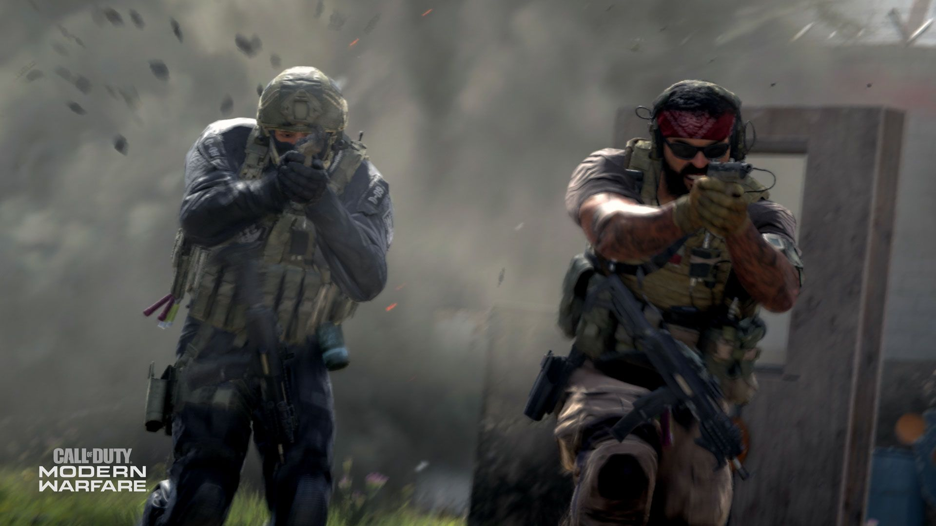 Call Of Duty Modern Warfare 2019 Pc Specs And Minimum