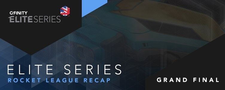 Elite Series Rocket League - Grand Final Recap