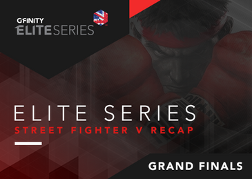 Elite Series Street Fighter V - Grand Final Recap