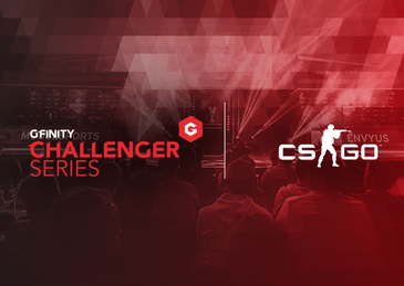CS:GO Cups move to the Challenger Series