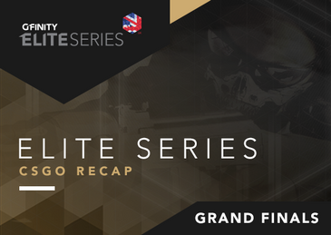 Elite Series CS:GO - Grand Final Recap