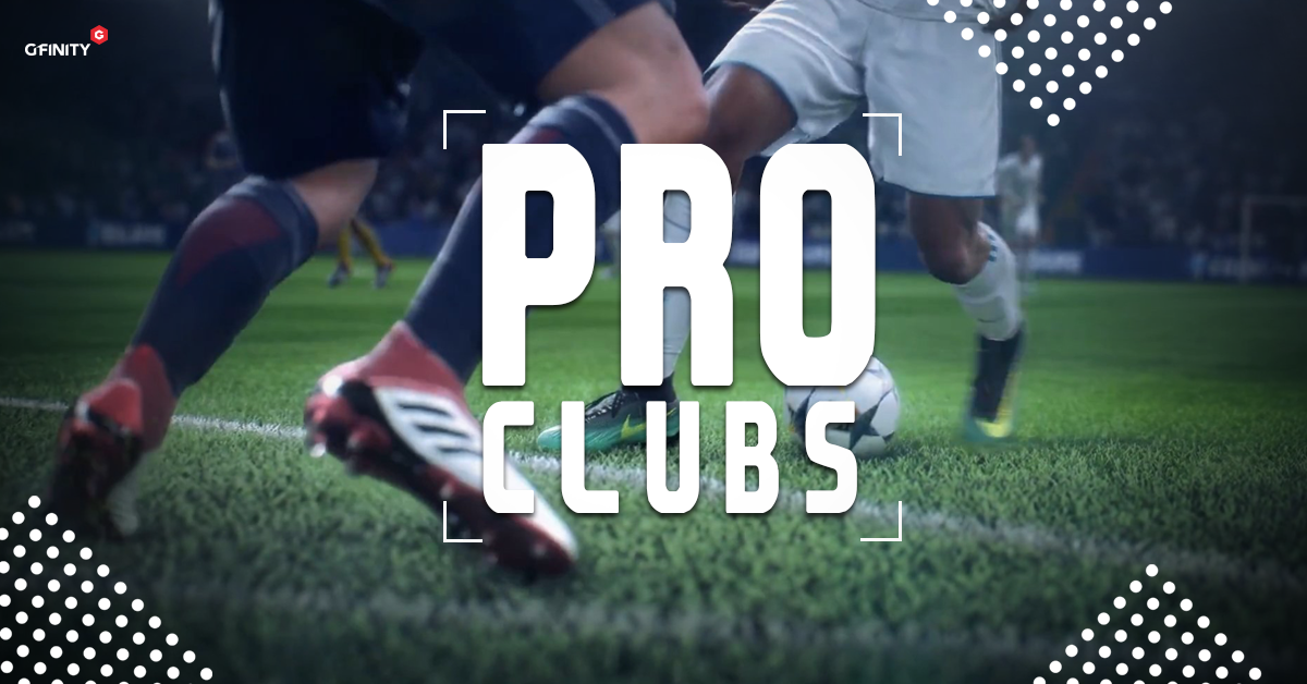 FIFA 20 Pro Clubs News: Information On The New Features Coming To