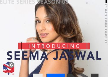 Introducing Our New FIFA 18 Host: Seema Jaswal