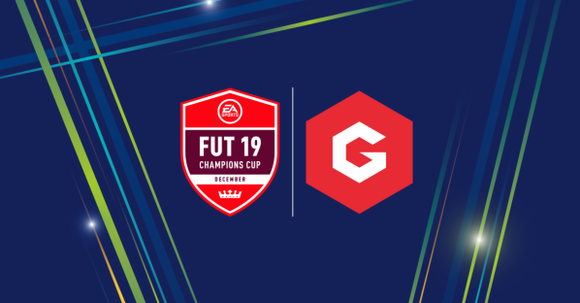 Gfinity to host FUT Champions Cup December