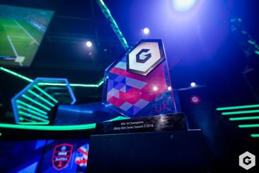 Gfinity Elite Series Delivered by Domino's Season 4 Grand Finals Preview
