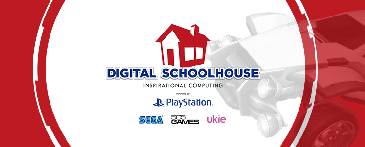 The Digital Schoolhouse eSports Tournament Grand Final, powered by PlayStation
