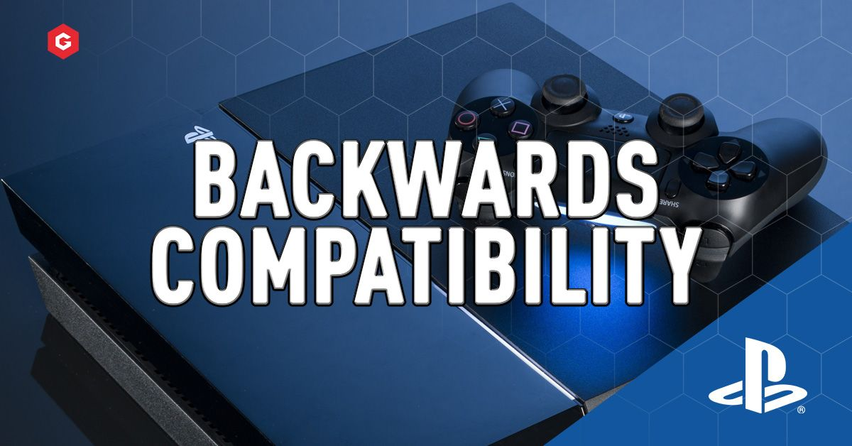 PS5 Backwards Compatibility: Will PS1, PS2, PS3 And PS4 Games Work On The PlayStation 5?