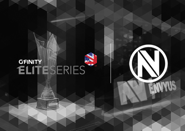 Team EnVyUs join the Elite Series