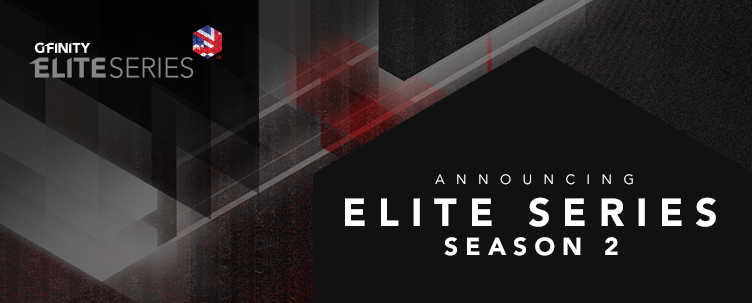 Elite Series Season Two Announcement