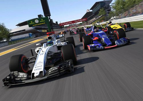 Last chance to qualify for F1® Esports Series Semi-Final