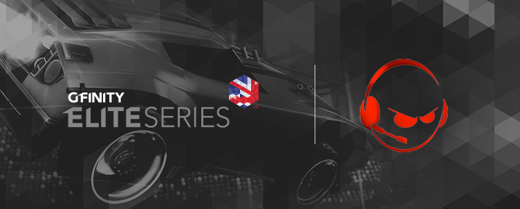 Team Infused reveal Rocket League division ahead of the Gfinity Elite Series