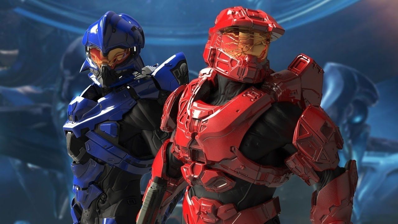 Halo Infinite Armor That Should Return In Halo 6 Gfinity
