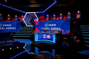 Gfinity FUT Champions Cup December: Group stage recap