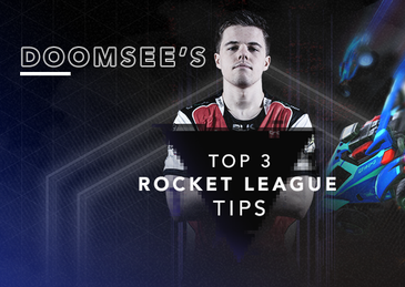 Go from Challenger to Elite with Doomsee's 3 crazy tricks…